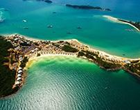 Phú Quốc khiến nhiều khách du lịch nước ngoài đến phải