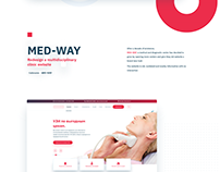 Med-Way clinic redesign