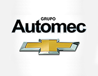 GRUPO AUTOMEC - CHEVROLET