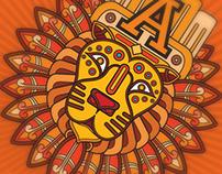 Día Anáhuac 2012