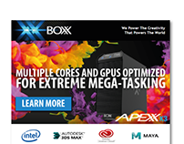 Boxx Tech's email - Email & Graphic Design