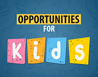 Intro for Opportunity for KIDS