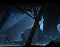ABI. Caves