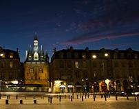 Bordeaux South-Ouest France