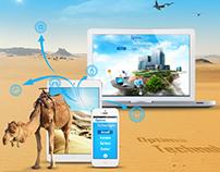 Optima Technologies SiteWeb