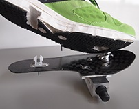 Triathlon Shoe