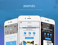 Zeendo Website