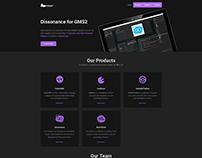 Rousr Website
