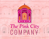 The Pink City Company