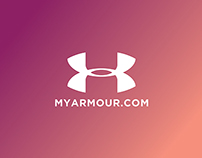 Under Armour Campaign