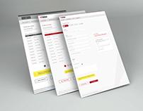 Banco Aliado: Online Banking UX Design