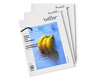 Bézier Magazine