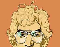 Adam Driver Hosts Saturday Night Live - Concept Posters