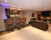 Basement Remodeling Tips from Basement Development