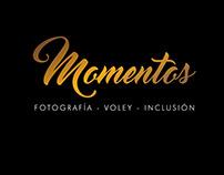 Fotografía - Voley - Inclusión