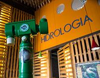 Lançamento Loja Conceito Hidrologia