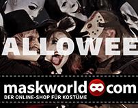 maskworld.com Halloween Ad 2015