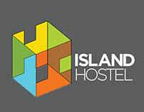 Island Hostel LOGO