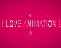 I Love Animation