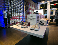 """Converse: """"Made by You""""   Consumer Event Photography"""