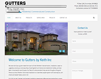 Gutters by Keith