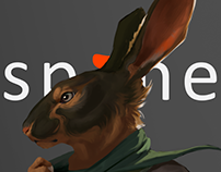 Micah's Rabbit 2021