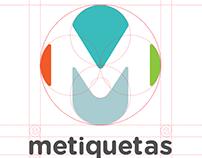 Metiquetas Rebranding 2016