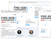 2015 FWD:B2B Conference