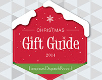 Lampasas Dispatch Record 2014 Christmas Gift Guide