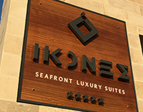 IKONES SEAFRONT LUXURY SUITES
