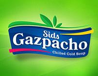 Gazpacho Brand Design