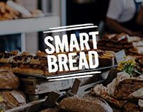 SMART BREAD – Low Carb Bread