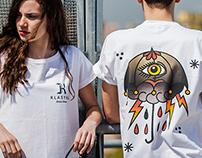 T-shirts Klasyka© 2016 Rybnik