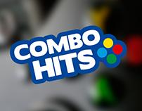 Combo Hits - Identidade Visual