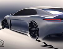 Automotive Dreams