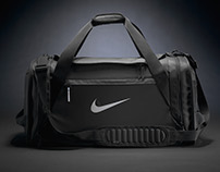 Nike SP14 Men's Training Ultimatum Duffel