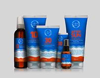 Hephaestus Suncare Products