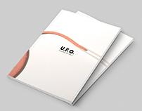 U.F.O. : Thesis Book
