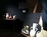Musealización Casa Francisco de Zurbarán