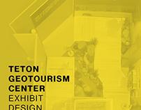 Teton Geotourism Exhibit