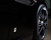 Q by Aston Martin (Vanquish)