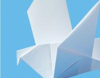 Reggio Emilia Origami