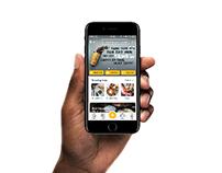 Bon App! UX/UI Design