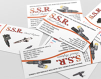 SSR Diésel Repair