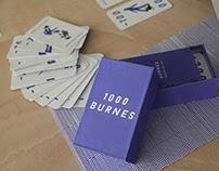 1000 Burnes