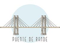 · Puente de Rande ·