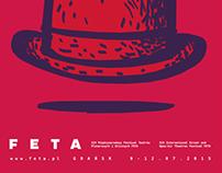 FETA Posters