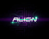 New logo and style for ALIGN CS