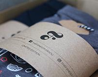thefinest & friends branding