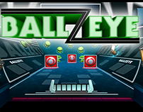 Ballz Eye: Pinball Meets Gesture Recognition
